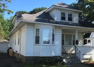 Foreclosed Home in Bridgeport 06606 OVERLAND AVE - Property ID: 4433058195