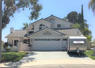 Foreclosed Home in Diamond Bar 91765 RANGE CT - Property ID: 4433099819