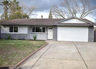 Foreclosed Home in Orangevale 95662 RAMWOOD WAY - Property ID: 4433107701