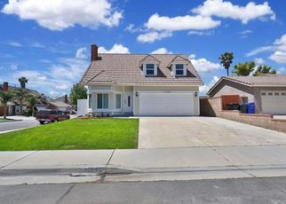 Foreclosed Home in Fontana 92337 LARCHWOOD DR - Property ID: 4433113386