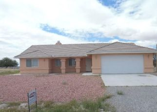 Foreclosed Home in Pahrump 89048 GOLDRUSH ST - Property ID: 4433116902