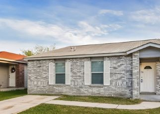 Foreclosed Home in San Antonio 78245 SHADY MDWS - Property ID: 4433121266