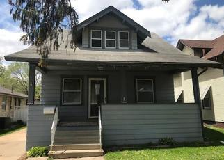 Foreclosed Home in Cedar Rapids 52404 J ST SW - Property ID: 4433161119