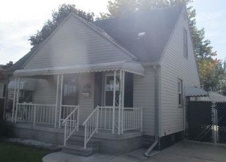 Foreclosed Home in Lincoln Park 48146 LEBLANC ST - Property ID: 4433199222