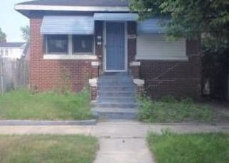 Foreclosed Home in Gary 46407 FILLMORE ST - Property ID: 4433206682