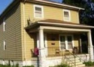 Foreclosed Home in East Chicago 46312 DRUMMOND ST - Property ID: 4433212367
