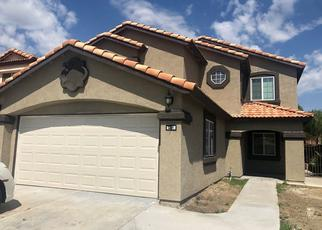 Foreclosed Home in Perris 92571 FIREBRAND AVE - Property ID: 4433361279