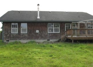 Foreclosed Home in Nehalem 97131 BAYSIDE GARDENS RD - Property ID: 4433385369