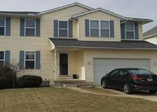 Foreclosed Home in Perrysburg 43551 TWIN LAKES RD - Property ID: 4433452827