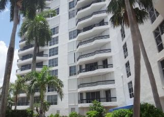 Foreclosed Home in Miami 33180 MYSTIC POINTE DR - Property ID: 4433476467