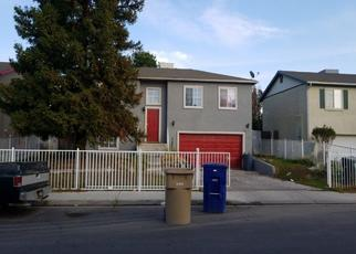 Foreclosed Home in Bakersfield 93307 YELLOW ROSE CT - Property ID: 4433586852