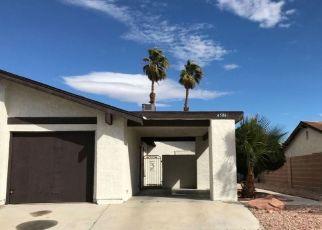 Foreclosed Home in Las Vegas 89103 VIA TORINO - Property ID: 4433604353