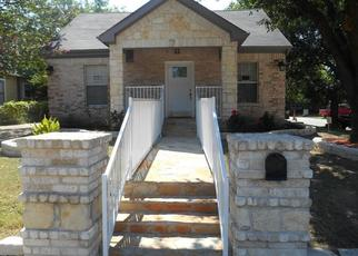 Foreclosed Home in Fort Worth 76110 WILLING AVE - Property ID: 4433619245