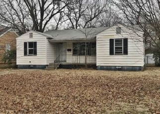 Foreclosed Home in Muskogee 74403 CHERRY ST - Property ID: 4433622312