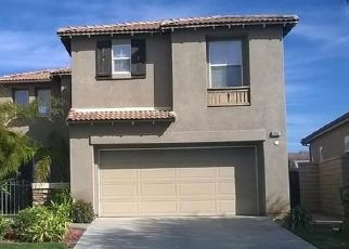 Foreclosed Home in Winchester 92596 SAFFLOWER ST - Property ID: 4433805387