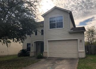 Foreclosed Home in Houston 77090 RAIN DANCE DR - Property ID: 4433828151