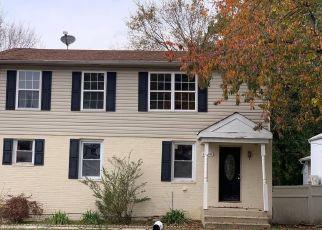 Foreclosed Home in Bowie 20715 11TH ST - Property ID: 4433912697