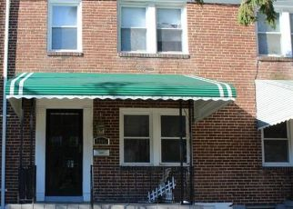 Foreclosed Home in Baltimore 21215 BAREVA RD - Property ID: 4433923195