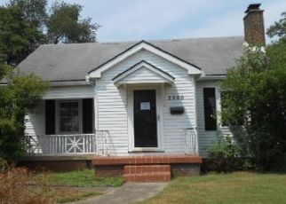 Foreclosed Home in Evansville 47714 BELLEMEADE AVE - Property ID: 4433966116