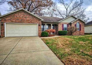 Foreclosed Home in Evansville 47711 TIARA LN - Property ID: 4433976189