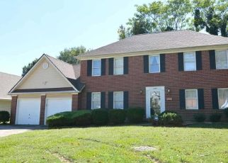 Foreclosed Home in Evansville 47714 SAINT PATRICKS CT - Property ID: 4433980578
