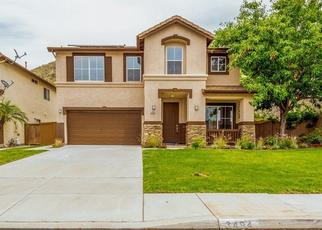 Foreclosed Home in Fallbrook 92028 LAKE CIRCLE DR - Property ID: 4433989782