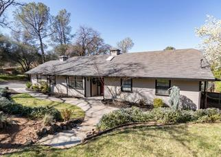 Foreclosed Home in Auburn 95602 THOMAS DR - Property ID: 4433992849