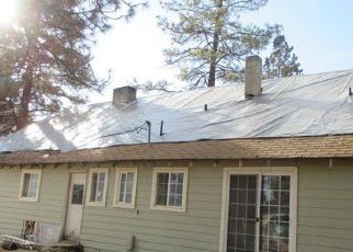 Foreclosed Home in Chiloquin 97624 CHERRYWOOD LN - Property ID: 4434002928