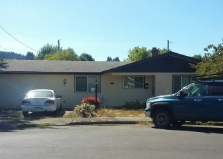 Foreclosed Home in Cottage Grove 97424 E JACKSON AVE - Property ID: 4434003799