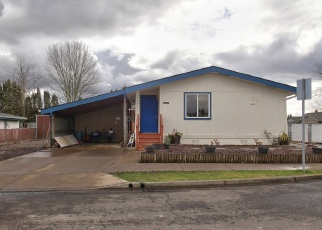Foreclosed Home in Mcminnville 97128 NE HIDE AWAY DR - Property ID: 4434007738