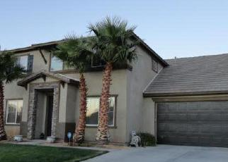 Foreclosed Home in Palmdale 93551 MONROE WAY - Property ID: 4434012550