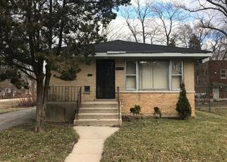 Foreclosed Home in Chicago 60628 S PRINCETON AVE - Property ID: 4434053722