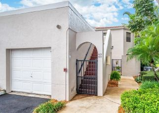 Foreclosed Home in Boca Raton 33433 VILLA SONRISA DR - Property ID: 4434107142