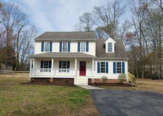 Foreclosed Home in Chester 23831 CHINA CAT TER - Property ID: 4434130809