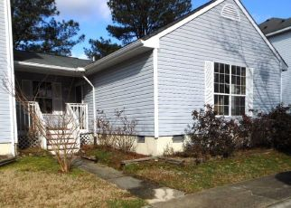 Foreclosed Home in Williamsburg 23188 ADEN CT - Property ID: 4434134747