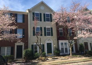 Foreclosed Home in Ashburn 20147 FOOTSTEP TER - Property ID: 4434139565