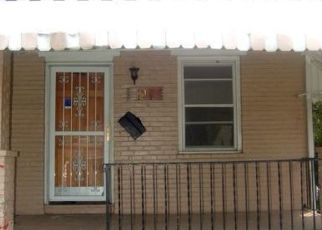 Foreclosed Home in Washington 20019 52ND ST NE - Property ID: 4434141760
