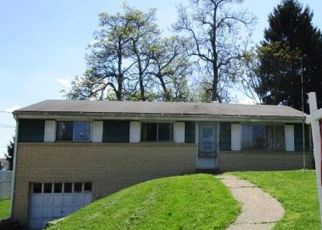 Foreclosed Home in Mc Kees Rocks 15136 WILLIAM CIR - Property ID: 4434148315