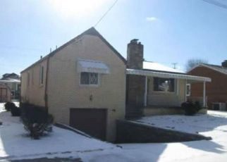 Foreclosed Home in Duquesne 15110 HARDEN AVE - Property ID: 4434150959