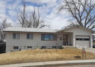 Foreclosed Home in Casper 82604 SYCAMORE ST - Property ID: 4434224531