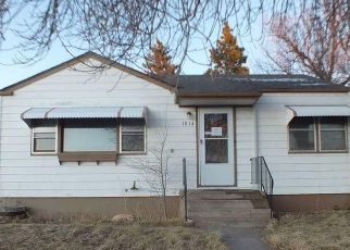 Foreclosed Home in Cheyenne 82001 E 18TH ST - Property ID: 4434226274