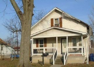 Foreclosed Home in Lincoln Park 48146 MERRILL AVE - Property ID: 4434253884