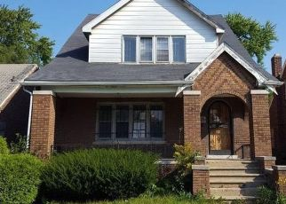 Foreclosed Home in Detroit 48213 LONGVIEW ST - Property ID: 4434254305