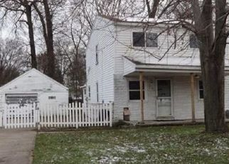 Foreclosed Home in Livonia 48150 DEERING ST - Property ID: 4434258693