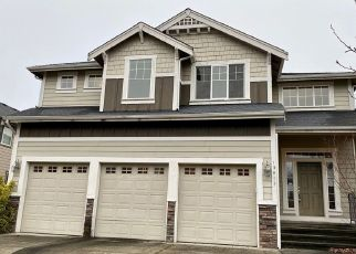 Foreclosed Home in Puyallup 98375 84TH AVE E - Property ID: 4434262187