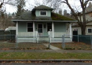 Foreclosed Home in Spokane 99202 E 6TH AVE - Property ID: 4434263508