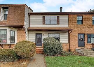 Foreclosed Home in Hackettstown 07840 RIVA DR - Property ID: 4434267897