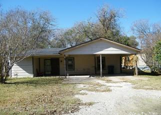 Foreclosed Home in Mexia 76667 S WILDER ST - Property ID: 4434304231