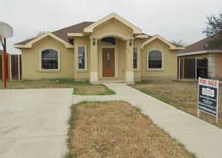 Foreclosed Home in Eagle Pass 78852 ELIZABETH CIR - Property ID: 4434320443