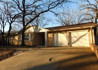 Foreclosed Home in Azle 76020 PINE RIDGE DR - Property ID: 4434324382